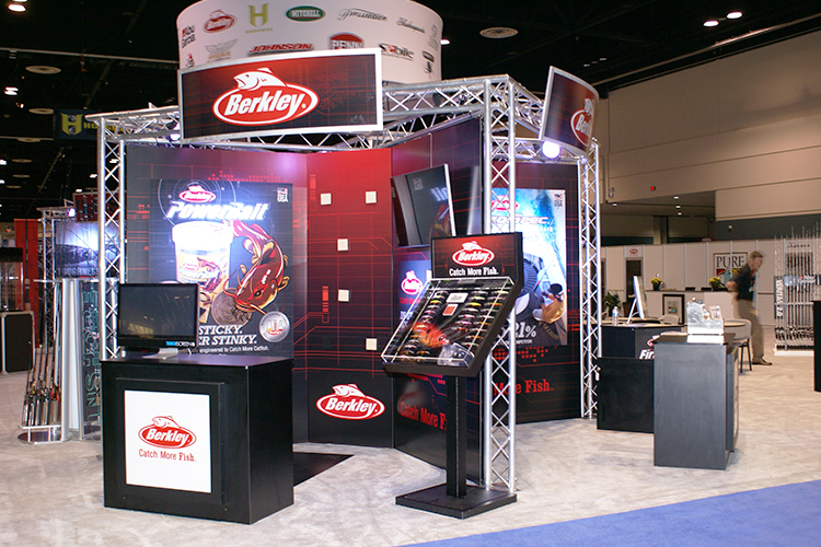 Pure Fishing at ICAST