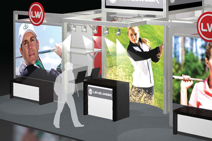 Mastering the trade show floor selling environment