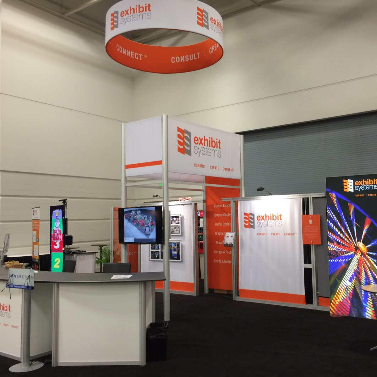 Trade Show Topics: Updating Your Exhibit