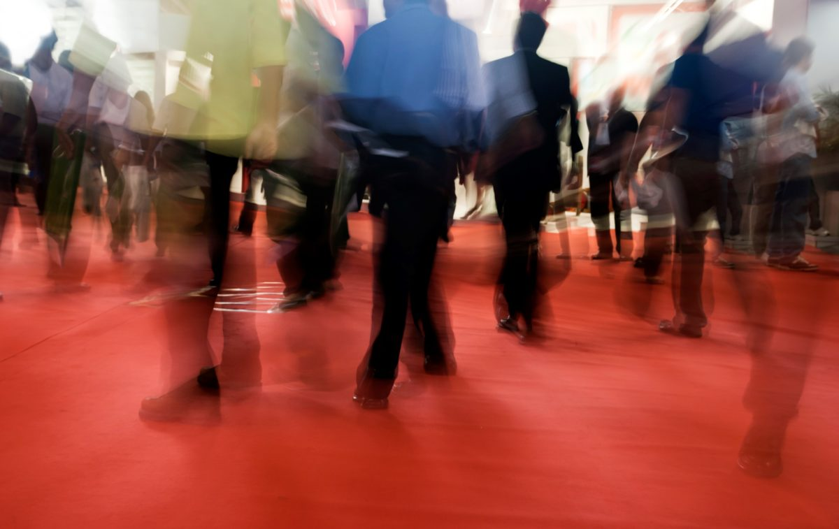 B2B Exhibition Industry Continues to Improve