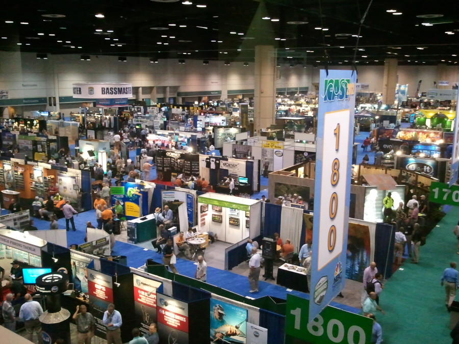 2015 Economic Outlook for the Trade Show Industry-Revisited