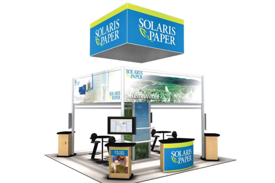Benefits you probably did not realize about renting a trade show booth