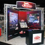 Berkley bait at Bassmaster Classic