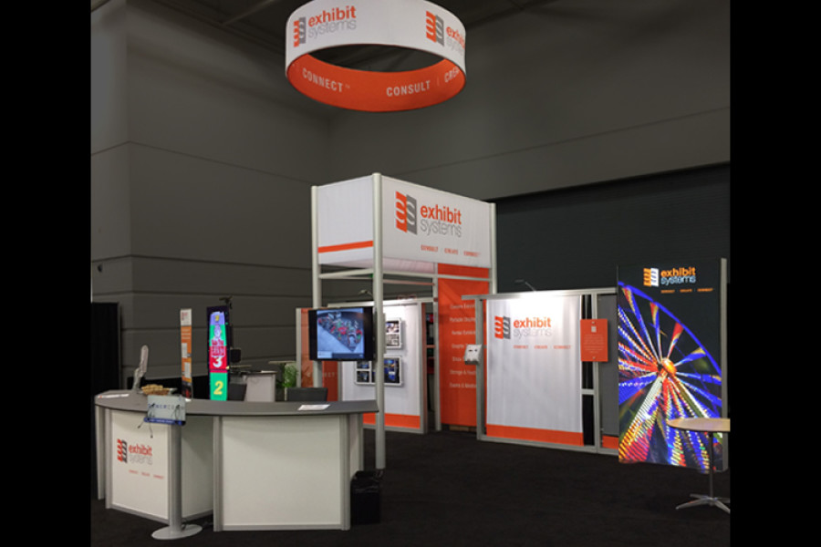 Exhibit Systems sponsors the 2015 Wisconsin Manufacturing and Technology Show