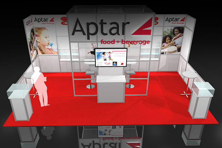 Aptar Exhibit