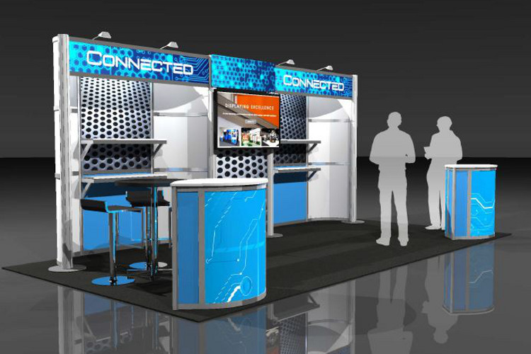 Is a Rental Exhibit the Solution You've Been Looking For?