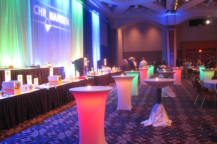 Image of Tradeshow conference hall