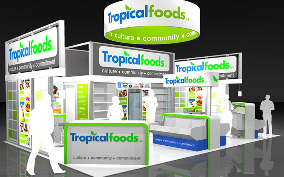 Tropical Foods