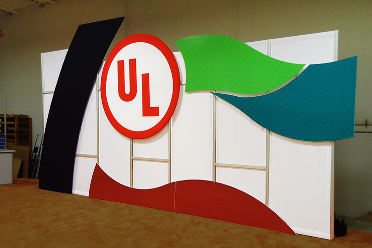UL Custom Display