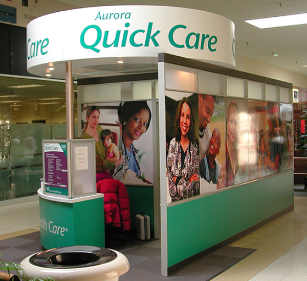 Aurora Quick Care Mini Clinics