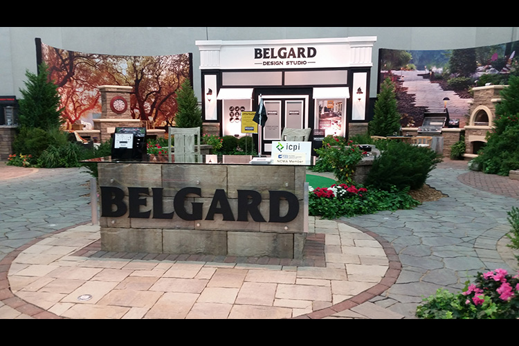 Belgard HNA Exhibit