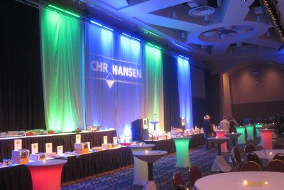 CHR Hansen Customer Event