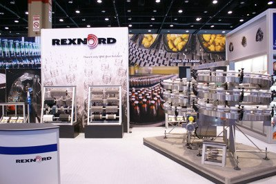 Rexnord at PackExpo