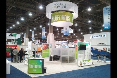 Solaris Paper at ISSA Interclean