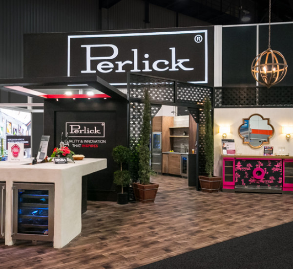 Modular Trade Show Exhibits Exhibit Systems
