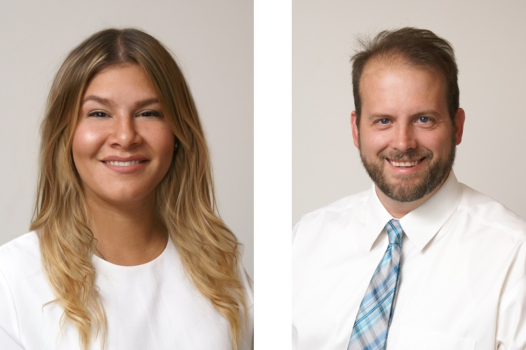 Exhibit Systems Adds Talent with Two New Hires