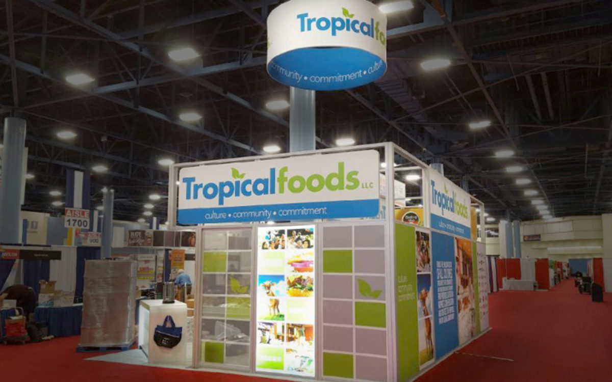 Tropical Foods side