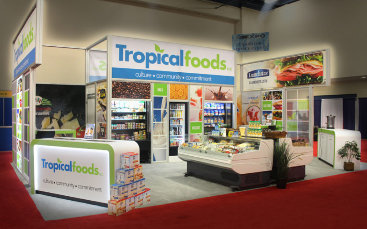 Tropical Foods front
