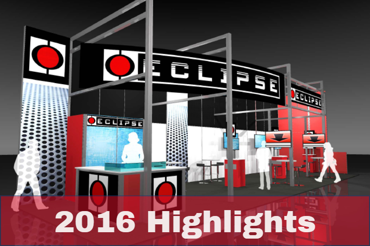 2016 Stellar Year for Exhibit Systems