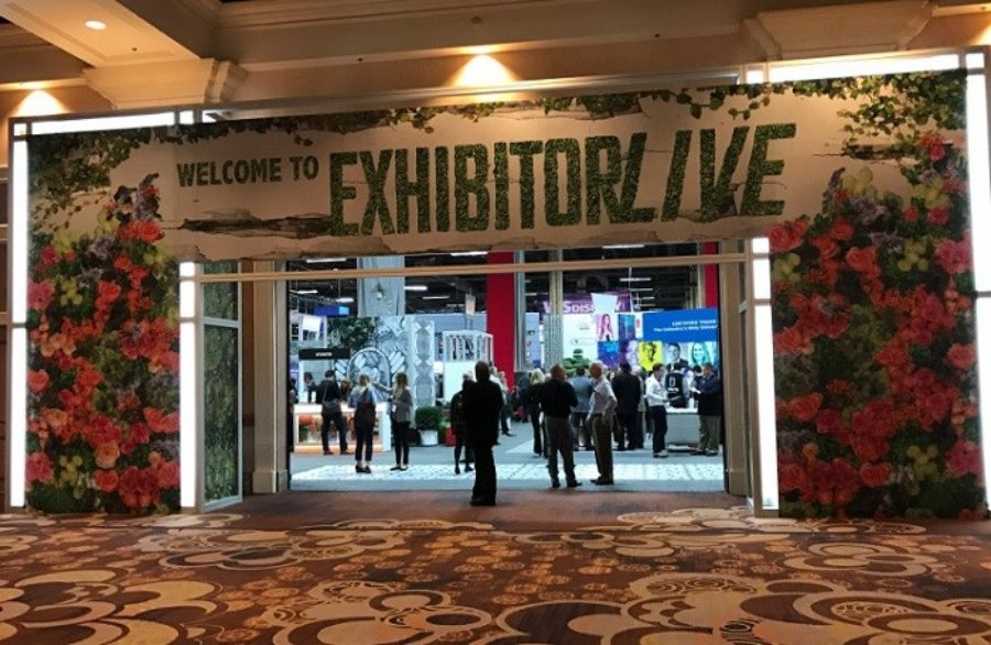 Trade Show Tactics, Technology & Trends Recapping EXHIBITORLIVE 2017