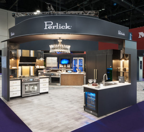 Perlick at KBIS 2018
