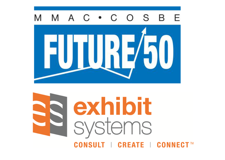 Exhibit Systems Named Future 50 Company by MMAC