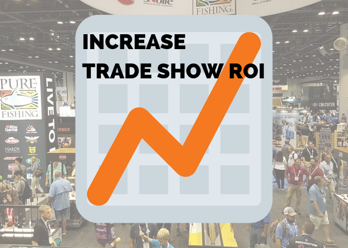 Trade Show ROI Playbook
