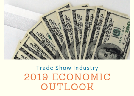Trade Show Industry Economic Outlook for 2019