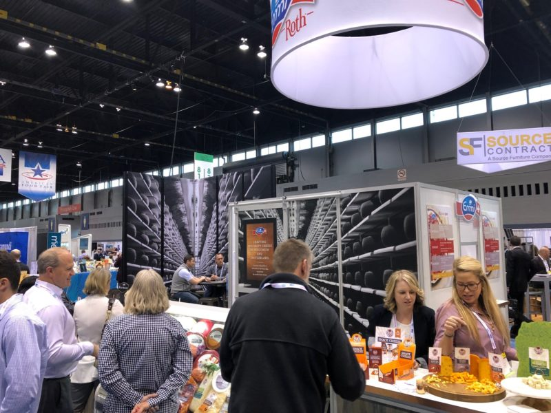 Engagement Strategies for Trade Shows