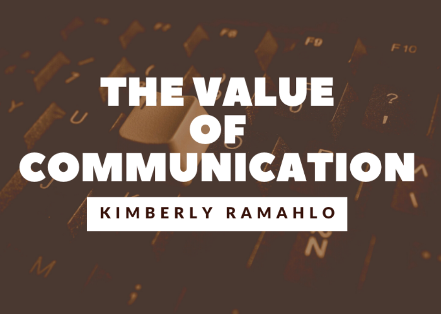 Communications and Why It's Fundamental to Business Strategy Today