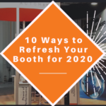 10 Ways to Refresh your booth (1)