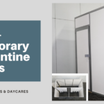 TQR - Temporary Quarantine Rooms