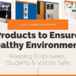 Products to Ensure Healthy Environments